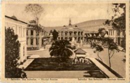 San Salvador - Salvador