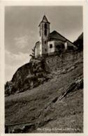 Chiesa D Altanca - TI Tessin