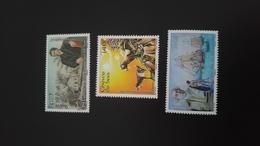 Timbres Polynesie Neufxxx - Timbres