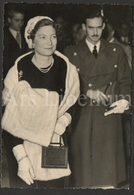 Little Photo Card / ROYALTY / Luxembourg / Luxemburg / Joséphine-Charlotte De Belgique / Grand Duc Jean / 1952 - Grand-Ducal Family