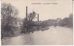 Gueugnon  Les Bords De L'arroux - Gueugnon