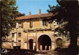 BLAYE La Citadelle De Vauban 17e Siecle Le Porche De La Porte Royale 26(scan Recto-verso) MA582 - Blaye