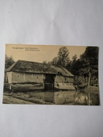 Hoogstraten // Oude Watermolen - Vieux Moulin D'Eau // 19?? Zeldzaam - Hoogstraten