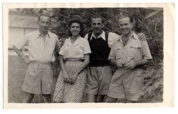 MOGADISCIO 1937 - VERA FOTO - NVG FP - C359 - Fotografia