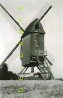 SINT-PIETERS-KAPELLE Bij Herne (Vlaams-Brabant) - Molen/moulin - De Verdwenen 'Oude Molen' - Herne