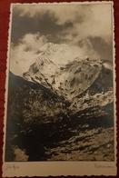 OJSTRICA 1940., SPECIAL RED POSTMARK - Slowenien