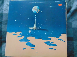 Electric Light Orchestra- Time - Rock