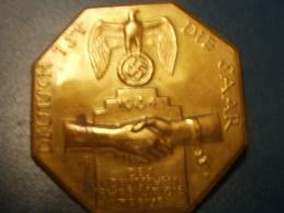 Abzeischen 1934 - 1939-45