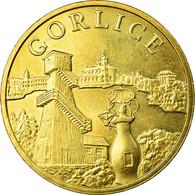 Monnaie, Pologne, City Of Gorlice, 2 Zlote, 2010, Warsaw, TTB, Laiton, KM:759 - Pologne