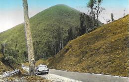 GUADELOUPE LA ROUTE DE LA TRAVERSEE - Guadeloupe