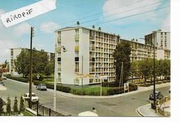 BEZONS Sablons Notre Dame - Bezons
