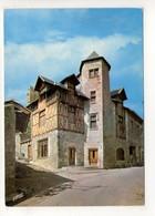 CP  10*15-RES1830-SAINT BERTRAND DE COMMINGES LA POSTE - Saint Bertrand De Comminges