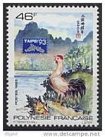 Polynésie, N° 439** Y Et T - Polynésie Française