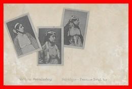 CPA SALONIQUE (Grèce)   Femmes Israélites...I0137 - Grèce