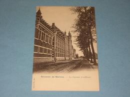 (K410) MECHELEN - La Caserne D'artillerie - Uitg. Vanderauwera Série 5 N°54 - Malines