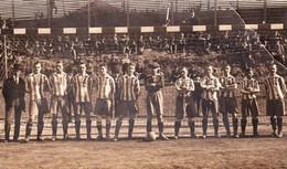 VIKTORIA  Žižkov  , Fotbal ,  Stadion  Na  Ohradě , Fussball ,  Football , Stadium , Größe  135 X  80 Mm - Czech Republic