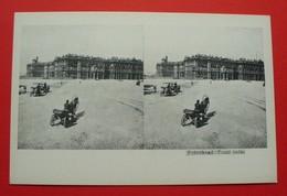 Saint Petersburg (Petrohrad) - Ca. 1900 ? - Russia --- Winter Palace , Stereo , Russie --- 75 - Russie