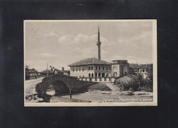 TETOVO, PAINTED MOSQUE TETOVO / RELIGION ISLAM (735)  ** - Macédoine