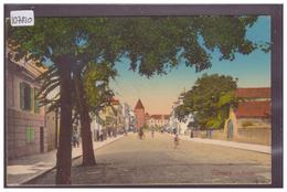 DISTRICT D'YVERDON - YVERDON - LA PLAINE - TB - VD Vaud