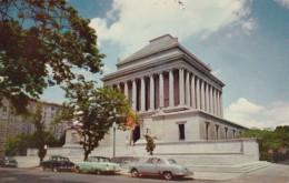 House Of The Temple Supreme Council Scottish Rite Of Freemasonry Washington D C - Buildings & Architecture