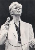 David Bowie - Musica E Musicisti