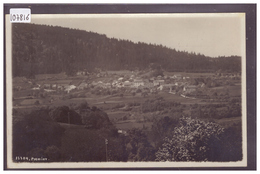 DISTRICT D'ORBE - PREMIER - TB - VD Vaud