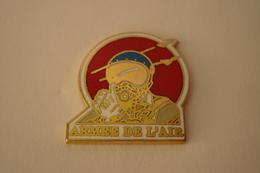 20181207-2347 ARMEE DE L'AIR – BUSTE DE PILOTE D'AVION DE CHASSE EN TENUE - Army