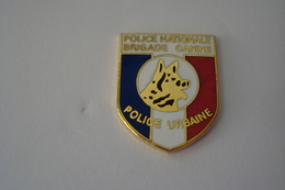 20181207-2349 POLICE NATIONALE - BRIGADE CANINE POLICE URBAINE - Police