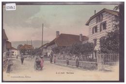 DISTRICT D'AUBONNE - BALLENS - TB - VD Vaud