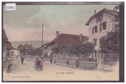 DISTRICT D'AUBONNE - BALLENS - TB - VD Waadt