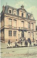 Le Havre - La Mairie De Graville Ste Honorine - Graville