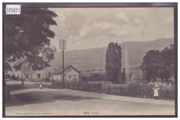 DISTRICT DE COSSONAY - L'ISLE - TB - VD Vaud