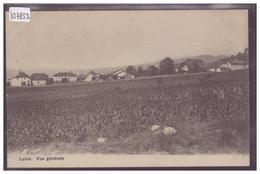 DISTRICT DE ROLLE - LUINS - TB - VD Vaud