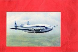 E0712 - AIR FRANCE - Avions