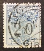 ITALIA 1924 - Segnatasse Per Vaglia N° Catalogo Unificato 1 - 1900-44 Vittorio Emanuele III
