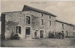 03 LOT 2 De 8 Belles Cartes Del'Allier , état Extra - Cartes Postales