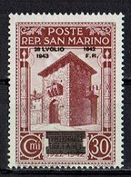 San Marino 1943 // Mi. 275 ** (031..749) - San Marino
