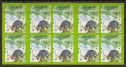 Singapore - 2005 - N°Yv. C1362 - Caernet Adhésif - Colugo - Neuf Luxe ** / MNH / Postfrisch - Singapour (1959-...)