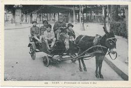 03 LOT 5 De 8 Belles Cartes Del'Allier , état Extra - Cartes Postales
