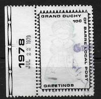 USA Local Post Grand Duchy Of Barre 1978 - Sonstige