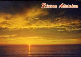 Riviera Adriatica - 532-10 - Formato  Grande Viaggiata – E 9 - Non Classificati