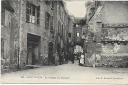 03 LOT 9 De 10 Belles Cartes Del'Allier , état Extra - Cartes Postales