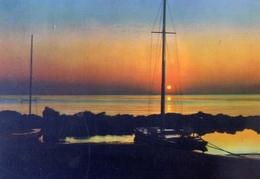 Riviera Adriatica - Alba Sul Mare - Formato Grande Viaggiata – E 9 - Non Classificati