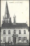 CP1008  CPA De Warhem La Tour De L'Eglise - France