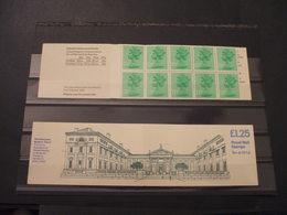 GRAN BRETAGNA -  LIBRETTO MUSEUM OXFORD  LGS 1,25  -S. -.NUOVI(++) - Libretti