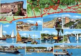 Riviera Adriatica - Cattolica - Rimini - Riccione - Gradara Gabicce - Cesenatico - Cervia - Milano Marittima - Belalria - Non Classificati