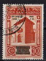 San Marino 1943 // Mi. 272 O (031..757) - San Marino