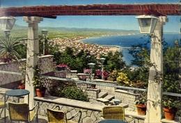 Riviera Adriatica - Costa Adriatica Dall'adenrock - 84 - Formato Grande Viaggiata – E 9 - Non Classificati