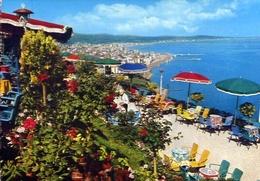 Riviera Adriatica - Giardini E Panorama - Formato  Grande Viaggiata – E 9 - Non Classificati
