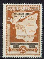 San Marino 1943 // Mi. 284 * (031..760) - San Marino